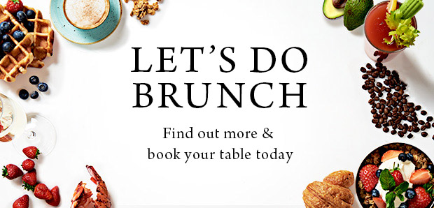 Brunch available at The Cromwell Cottage