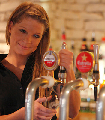 Bar jobs at The Cromwell Cottage